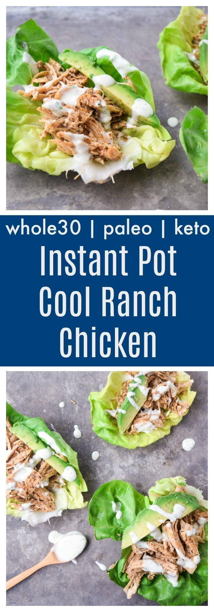 #tastythincom #seasonings #compliant #homemade #instant #chicken #instant #chicken #recipe #great #c...