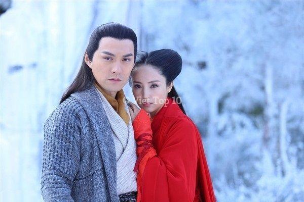 top 5 cặp đôi có võ công giỏi nhất trong truyện kim dung - việt top 10 - việt top 10 net - viettop10