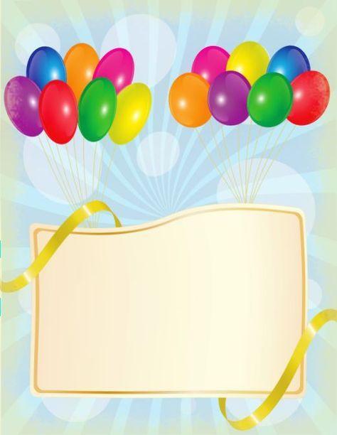 tarjetas de cumpleaños para imprimir gratis para mujeres DECO FIESTAS Printables y Invitations