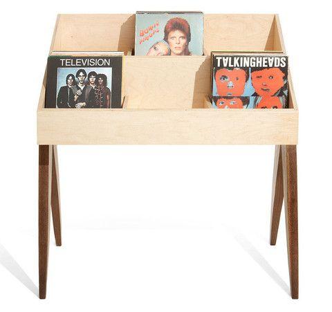 The Record Stand – Atocha Design