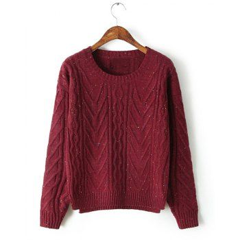 Red Sweaters & Cardigans - Shop Sweaters & Cardigans Online at ...