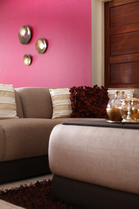 Fancy throw pillows! #godrej #interio #home #makeover ...