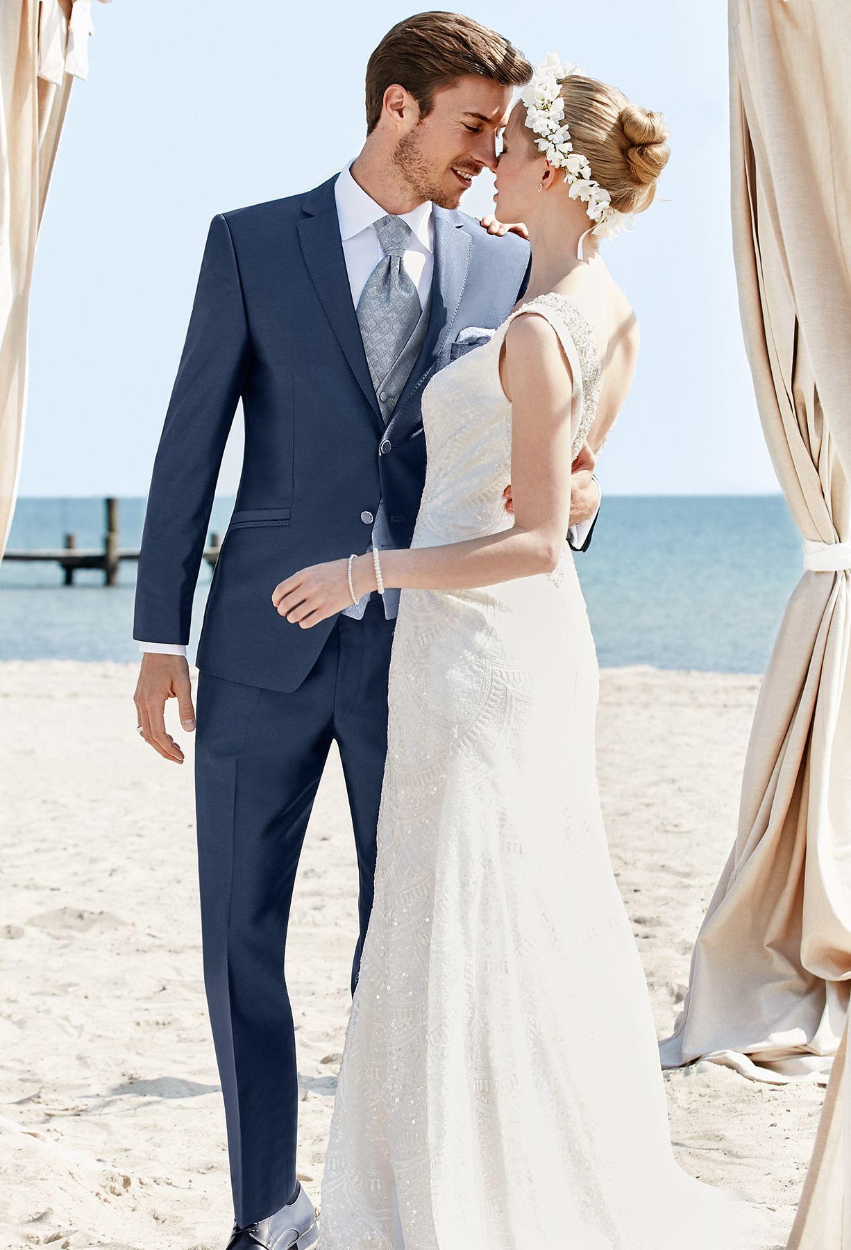 Pin von Olga Nowaczyk auf Wedding in 2019  Brutigam anzug Brutigam anzug blau und Wilvorst