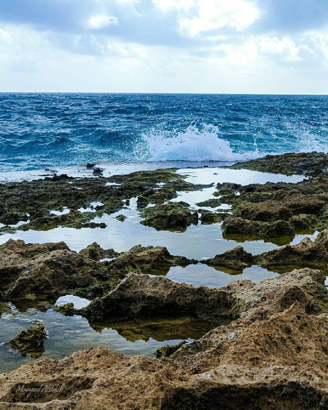 تصويري تصوير جوال تصويري تصویري عدسات عدستي بحيرة غيوم اكسبلور فولو اكسبلور ابداع احتراف احتراف تصوير احتراف هاشتاق Water Outdoor Coastline