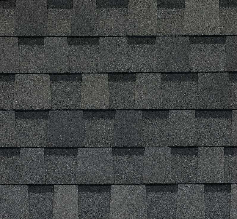 Pinnacle Lifetime Roof Shingles Hearthstone Gray Roof Shingles