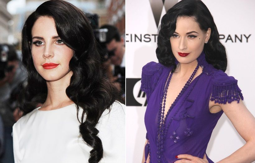 Whats The Best Makeup For Black Hair And Pale Skin Makeup