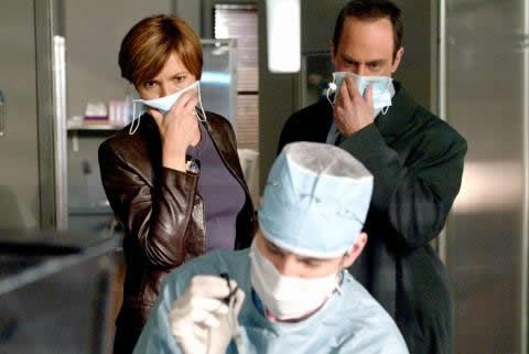 pictures3LAW & ORDER: SPECIAL VICTIMS UNIT -- NBC Series ...