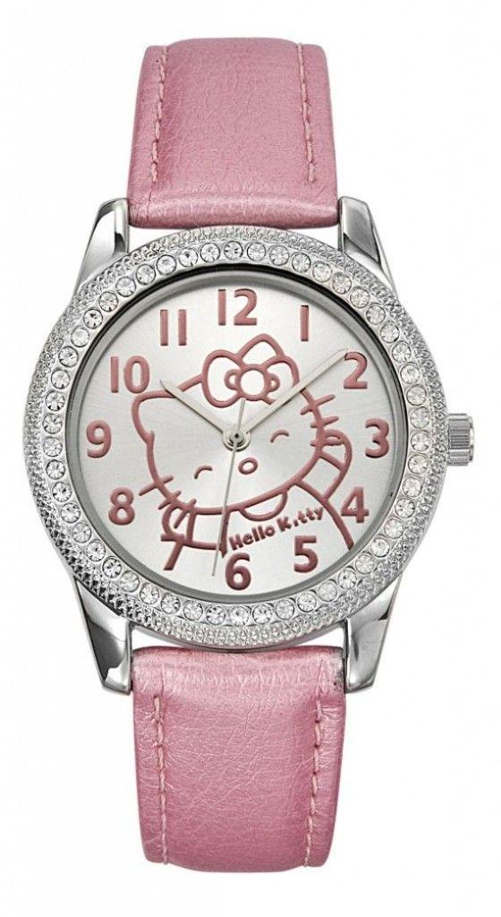 ea64be06c Hello Kitty Fine Jewelry Watches for Women | Hello kitty | Hello ...