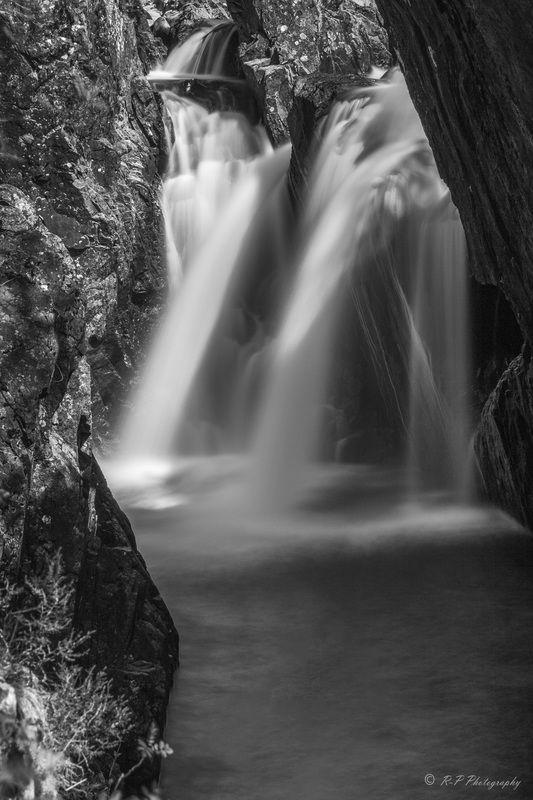 Noir et Blanc - Scotland -Richard Pittet - photography