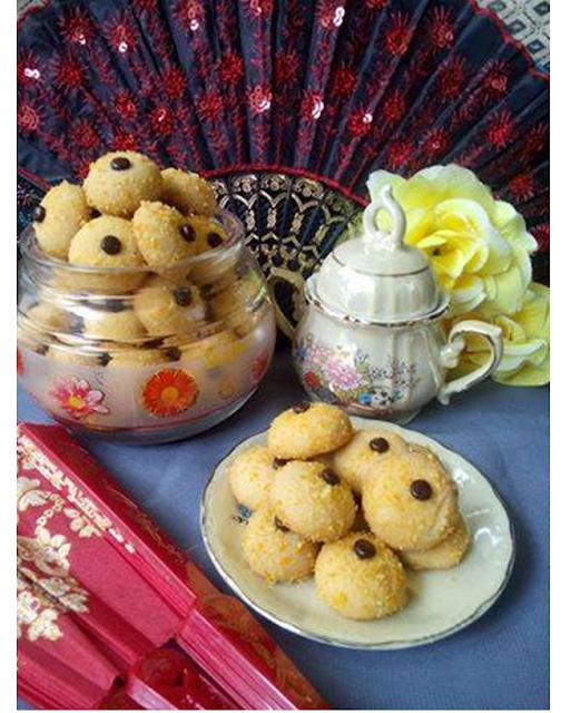Gambar Kue Janit Kue Janda Genit Kue Kering Kue Resep Kue
