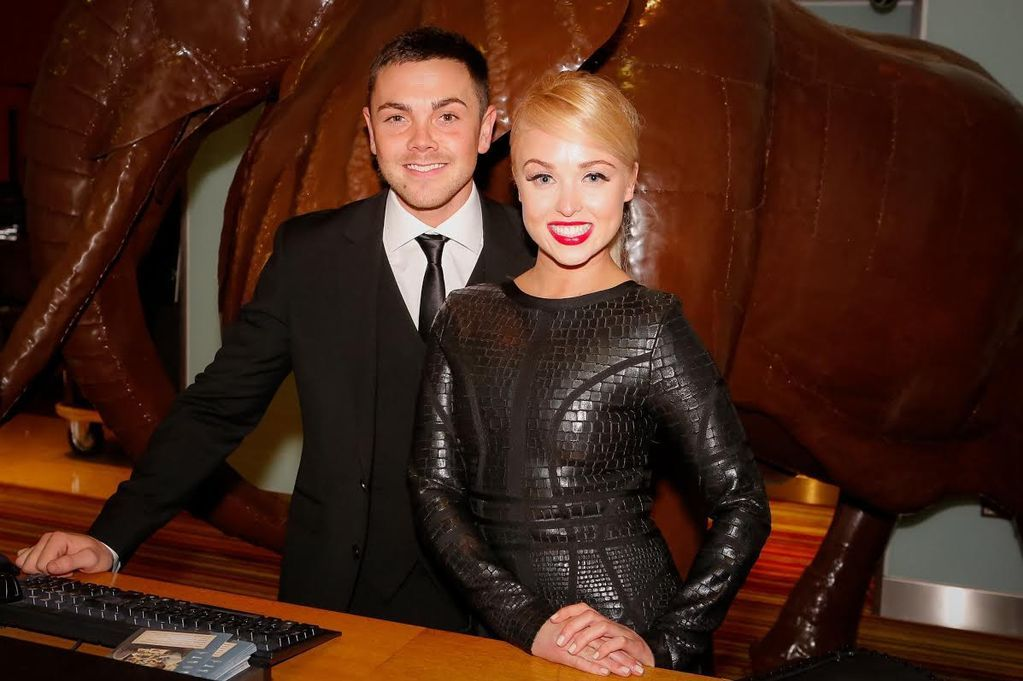 The Stars Were Out For The Ninth Annual Star Ball At The Hilton Deansgate Manchester Hotelsjorgie Portercrocodile