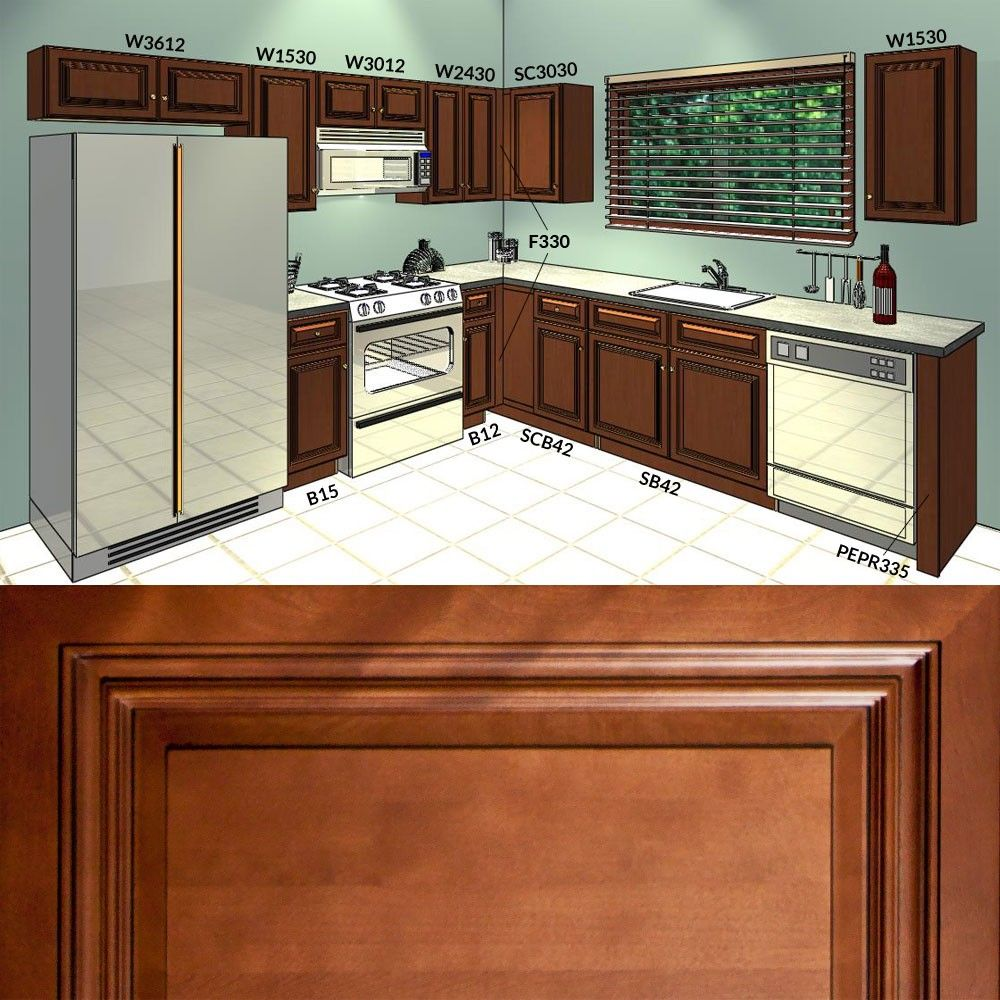 Lesscare Geneva 10x10 Kitchen Cabinets Group Sale Kitchen Cabinets For Sale Solid Wood Kitchens Wood Kitchen Cabinets