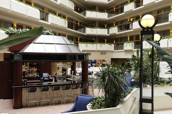 Emby Suites Hotel Tysons Corner Vienna Va United States Overview Priceline