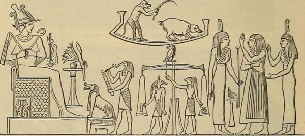 I Would Rather Be Herod's Pig: The History of a Taboo - Neatorama