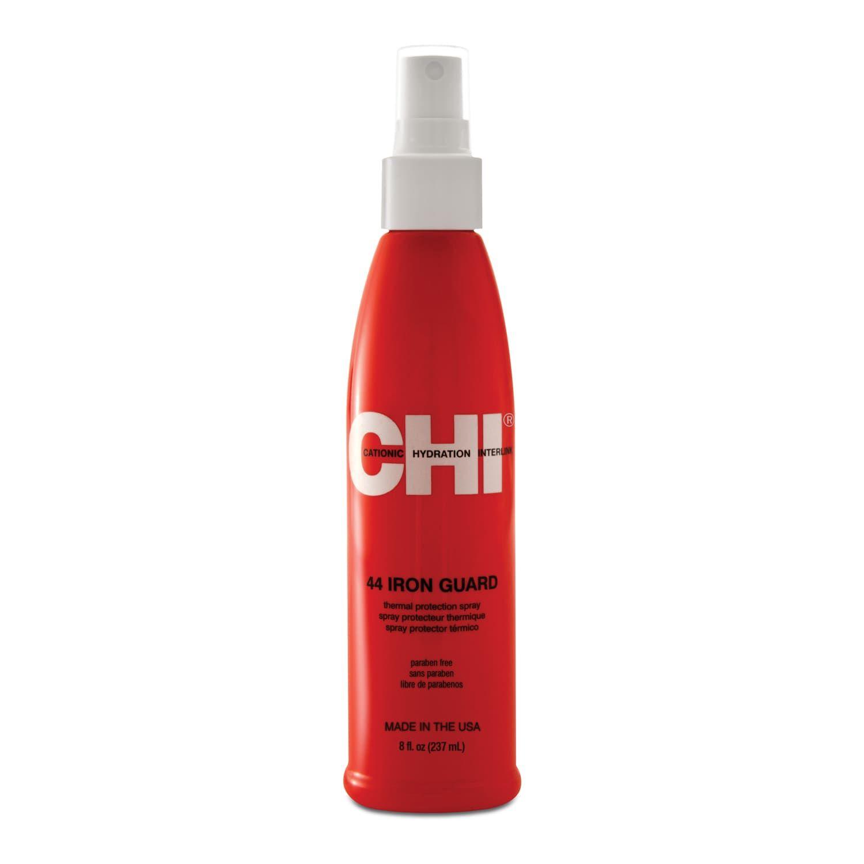 Chi classic tourmaline ceramic hairstyling iron 1 with