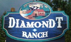 Diamond T Guest Ranch - Home Page