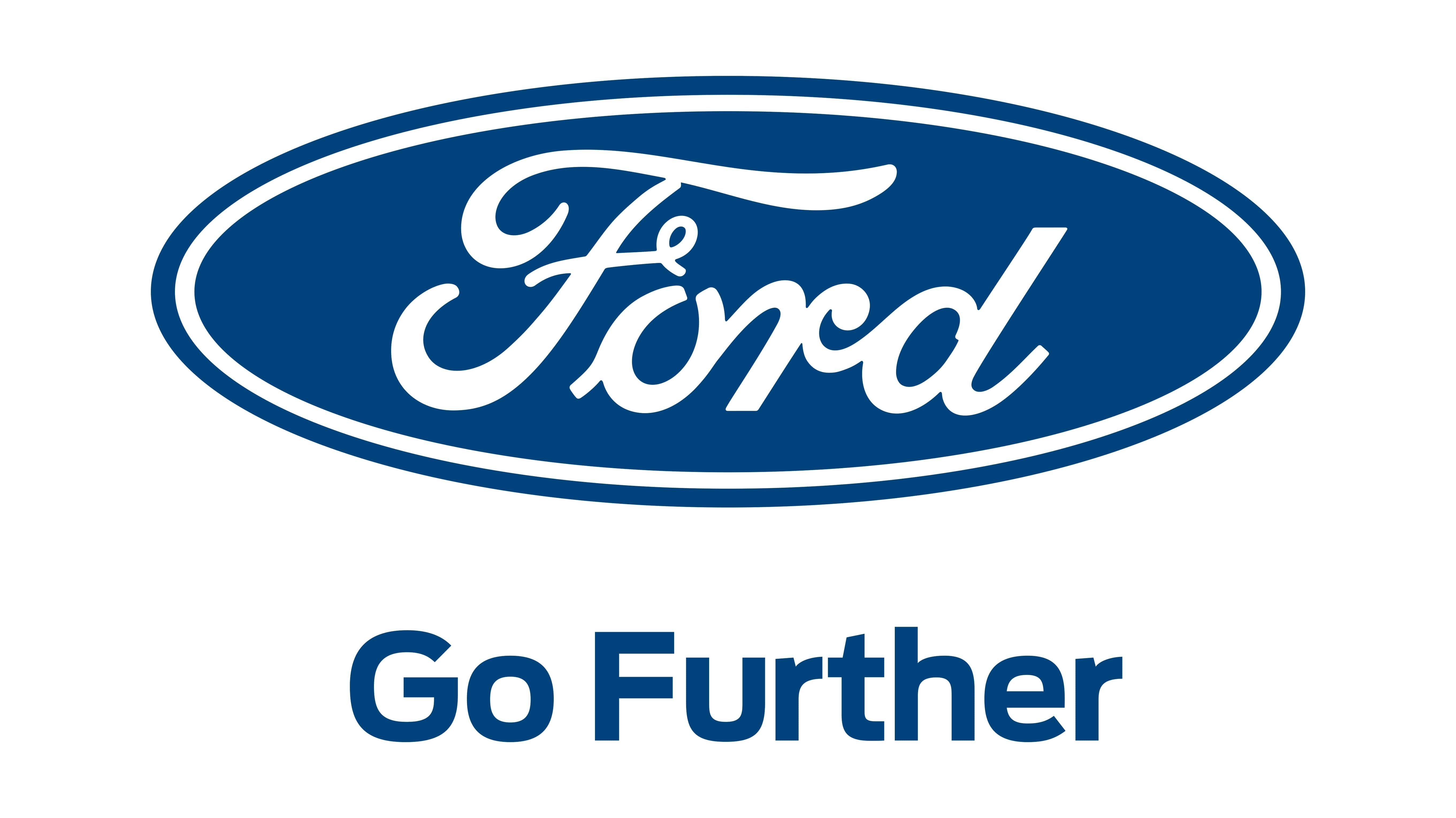 Ford Logo With Images Ford Logo Ford Motor Ford Motor Company