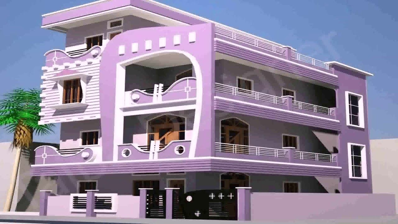 Balcony Design Outside India - Modern Furniture Images