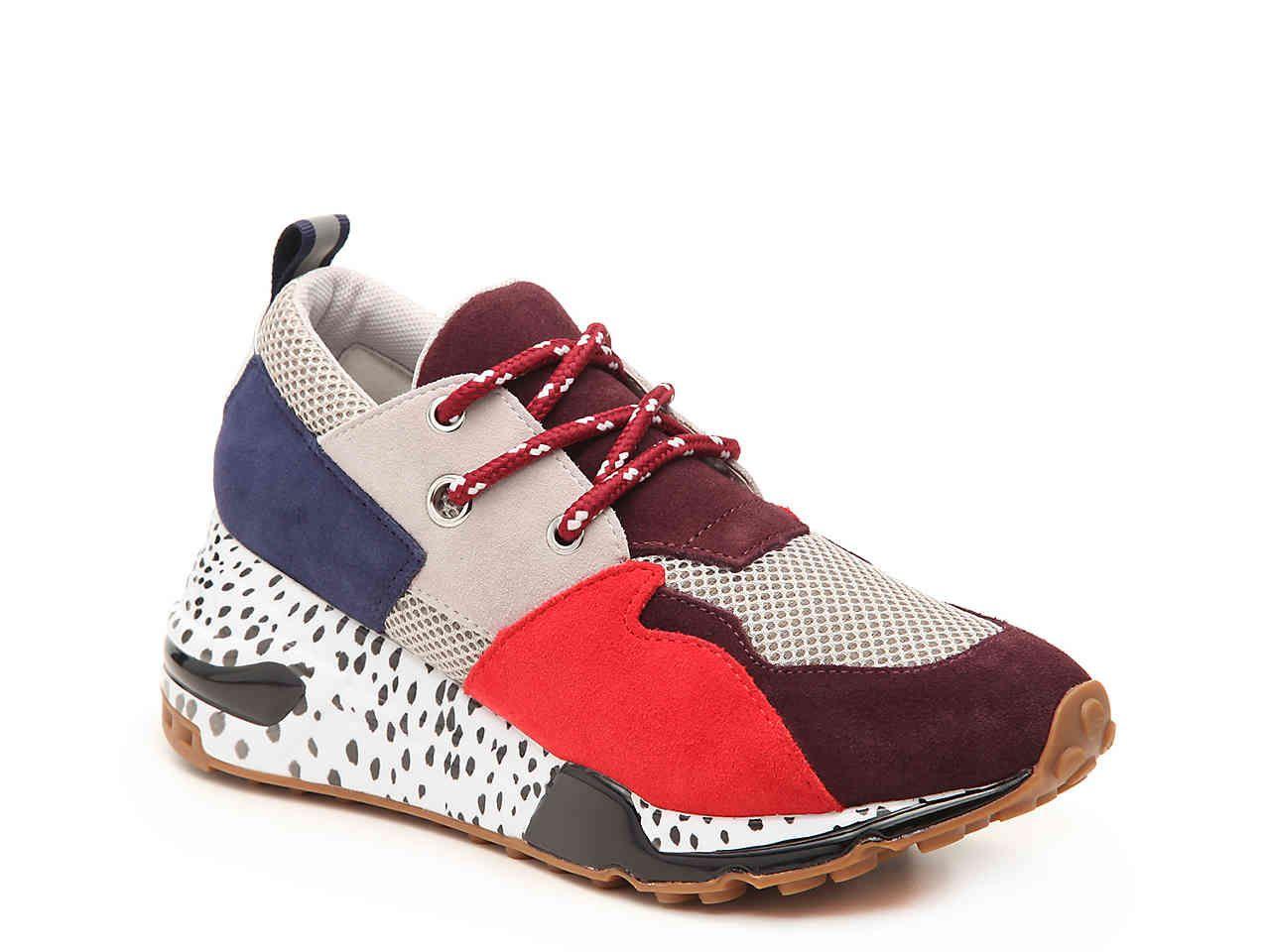 Steve Madden Cliff Sneaker | Sneakers