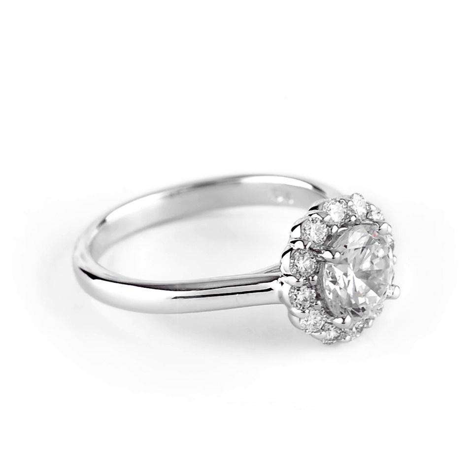 see all custom simple please follow engagement uniqueringsengagerloves ring pin and rings subtle repin design