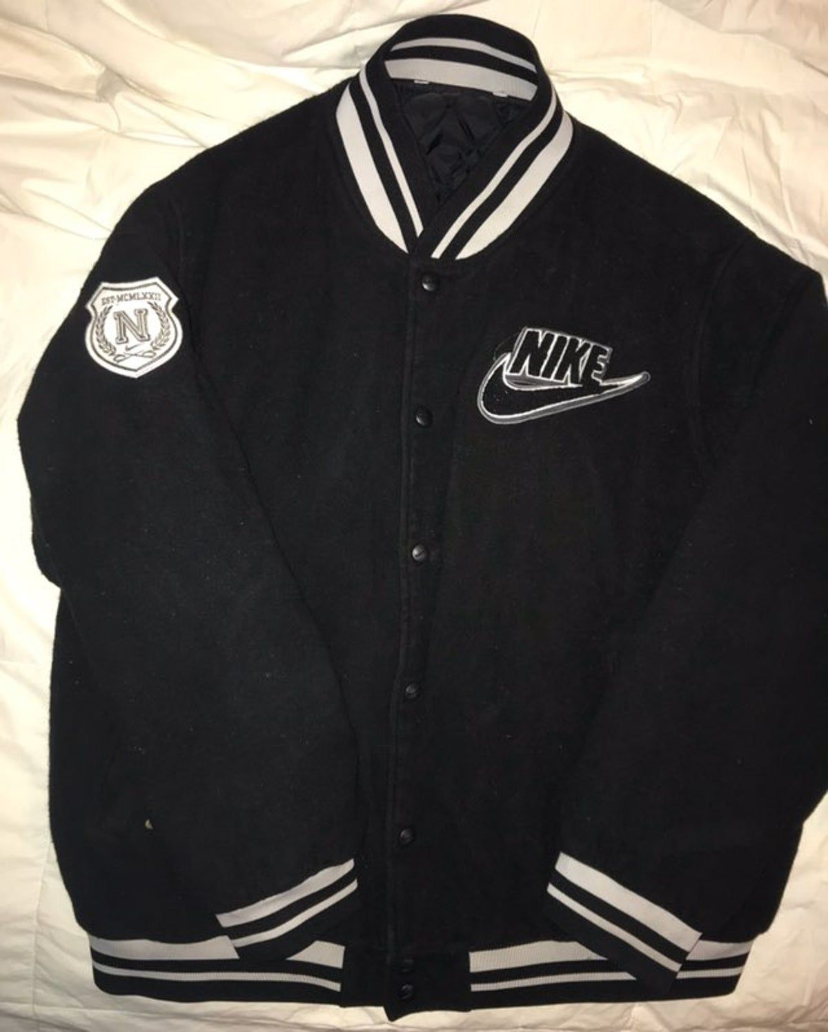 Jackets For Men Jackets Mens Jackets Vintage Nike [ 1496 x 1200 Pixel ]