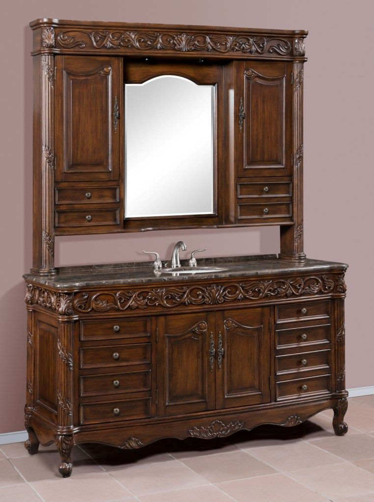 48 Inch Bath Vanity, Pin On Ica Furniture Products