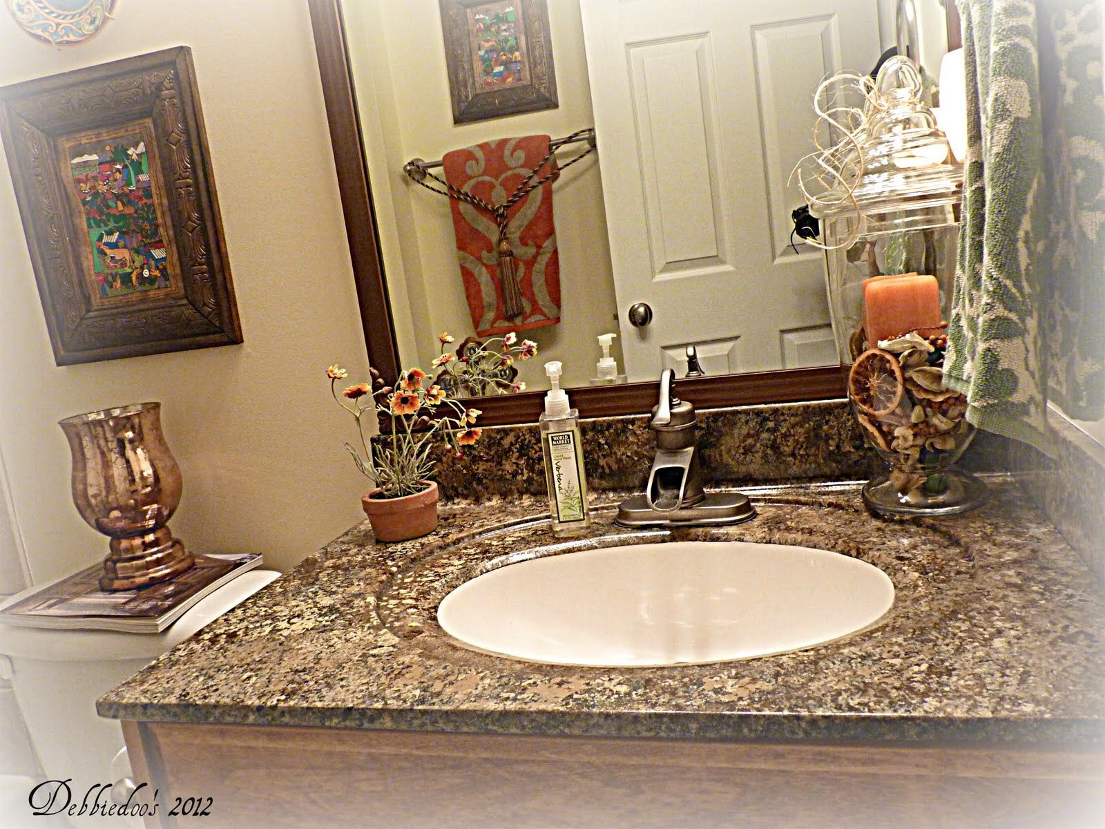 gianim paint | Giani granite paint for counter tops FINAL reveal!