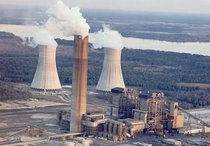 Seminole Electric Palatka power plant | Florida's Seminole
