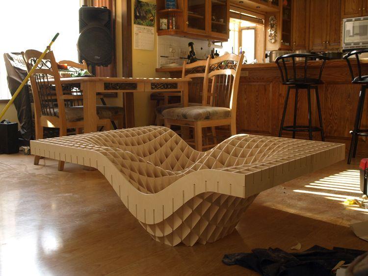 Cardboard Furniture Cnc Furniture Plans Furniture Design Furniture