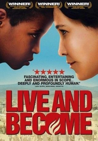Live And Become For Rent On Dvd Rent Movies Movies Movies Online