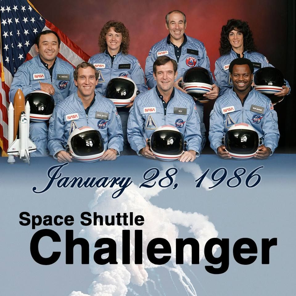 the challenger space shuttle mission - photo #34