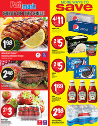 Pathmark Weekly Ad Coupon Match Up 5 9 5 15 Pathmark Grocery Store Coupons Grocery