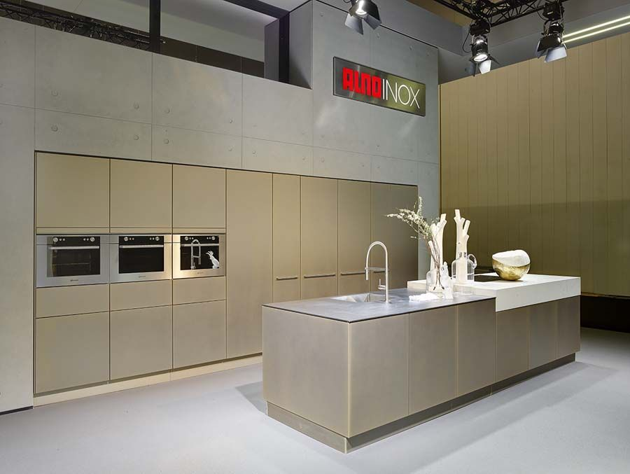 alno bi folding kitchen cabinets