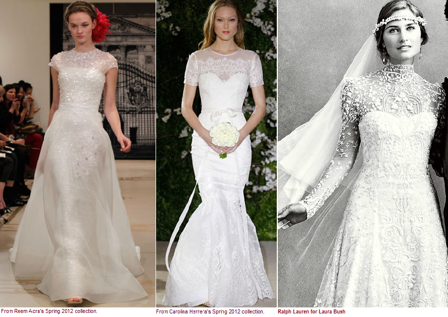 bridal gowns with sleeves | Orthodox Jewish Wedding: Wedding Dresses ...