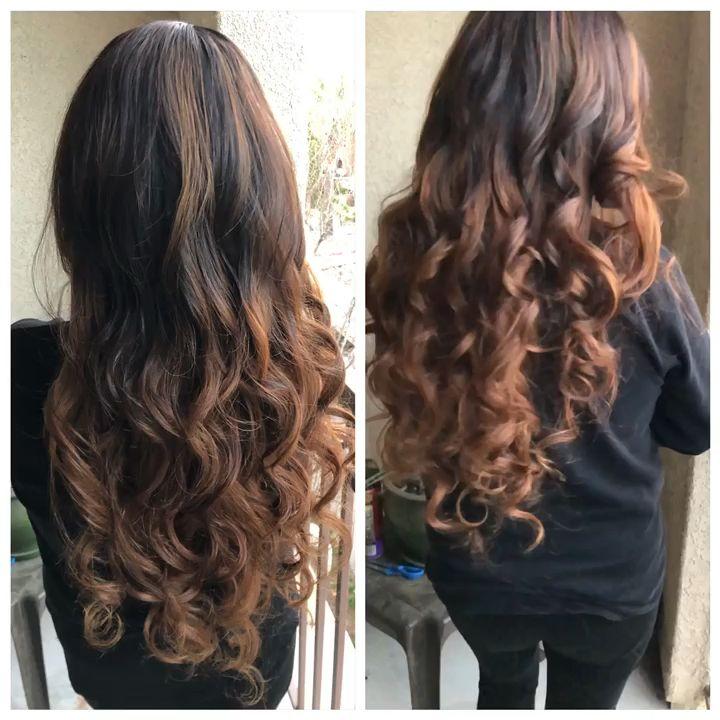 Photo of Virgin Hair Store – Barra de cabello virgen de Tiana