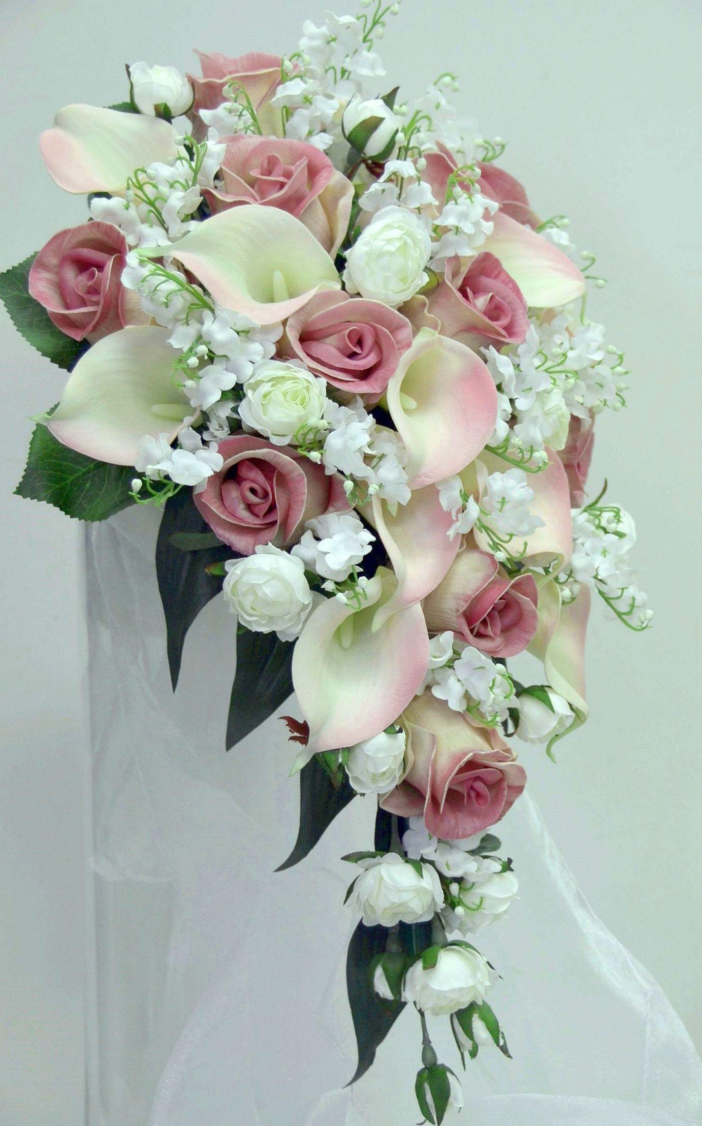 FreshFlower Arrangements for Wedding (With images) Rose