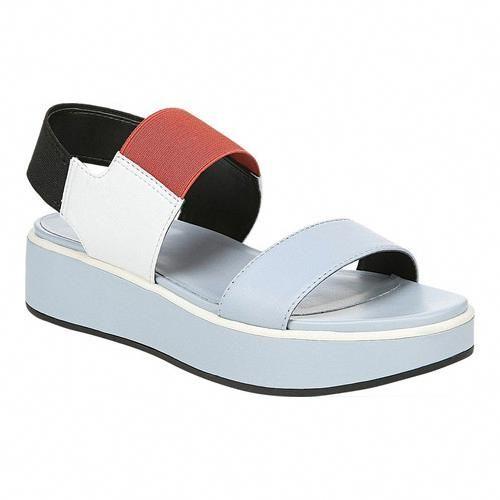 4f8b92afe1 Platform Sandals Buckle Platform Sandals No Back #shoecloset #shoeplay  #platformsandals