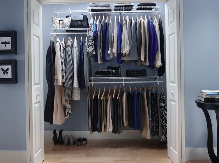 10 Wire Shelves Design For Your Room Closet Organizer Kits Wire