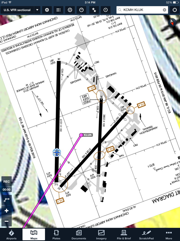 10 Ways Foreflight Can Prevent A Runway Incursion Foreflight
