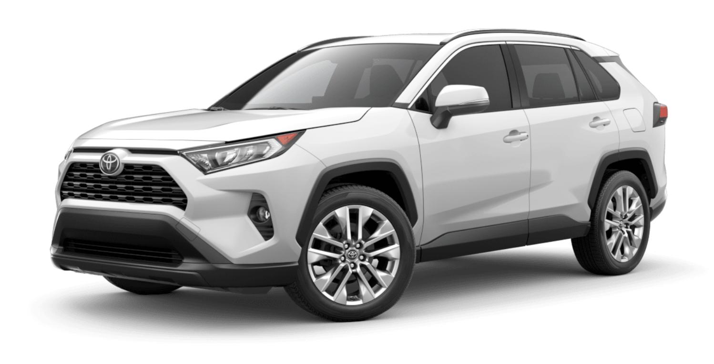 New 2020 Toyota Rav4 Trd Off Road Awd In 2020 Toyota Rav4 Interior Toyota Suv Toyota Rav4 Hybrid
