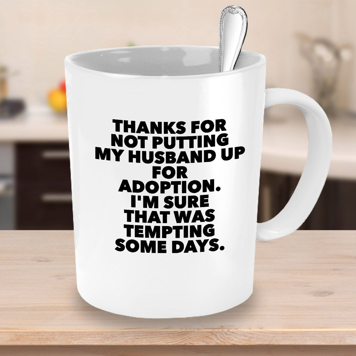 Mother in law gift funny, father in law mug, personalized mother in ...