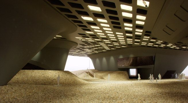 Architekt Wolfsburg projekt phaeno science center wolfsburg architekt zaha hadid