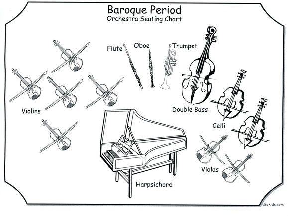 Baroque Meaning