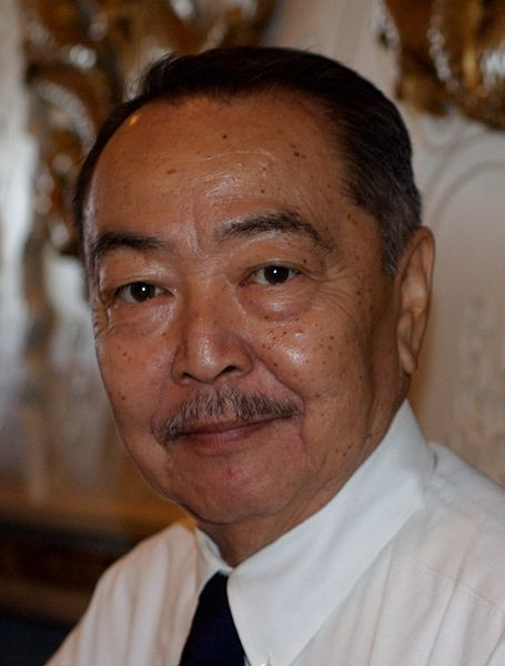 "Richard Aoki ( 20 November 1938 – 15 March 2009) was an American civil rights activist. He was one of the first members of the Black Panther Party and was eventually promoted to the position of ""Field Marshall"" Although there were several Asian Americans in the Black Panther Party, Aoki was the only one to have a formal leadership position. Aoki was born in San Leandro, CA. in 1938 to Japanese parents. He and his family were interned at the Topaz War Relocation Center in Utah from 1942-1945."