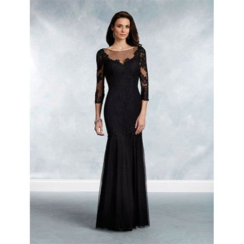 Alfred Angelo Mother Of The Bride Dress 9067