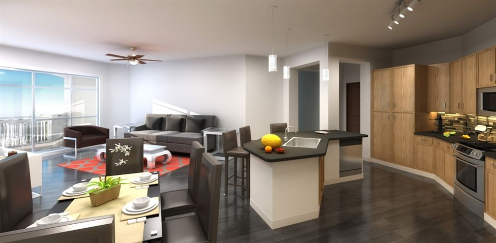 Can You Get An Apartment At 18 In Texas 21 Eleven Apartments Houston Tx Houston Apartment Apartment Apartments For Rent