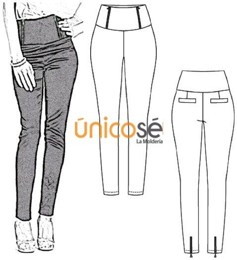 Producto Pants Pattern Clothing Patterns Clothes Design
