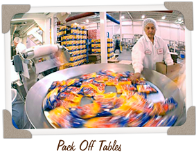 Virtual tour of the Sweet Candy Factory in Salt Lake City - they have discontinued their actual tours, but here is a virtual one...