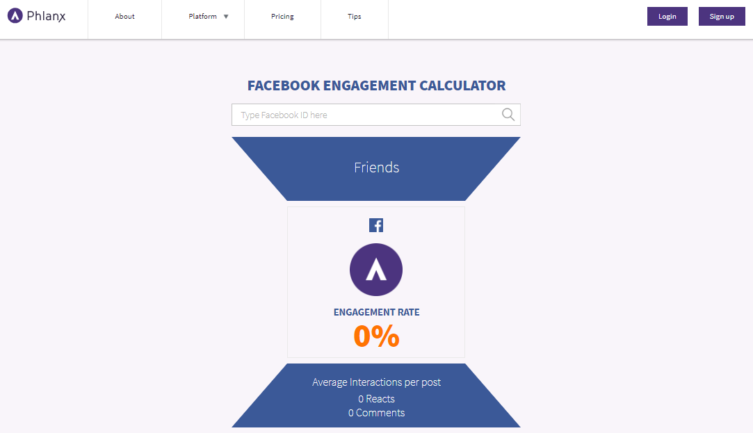 Measure Facebook Engagement Rate And Ensure Your Audience Is Staying Active Facebook Fb Engagement Too Facebook Engagement Instagram Engagement Engagement