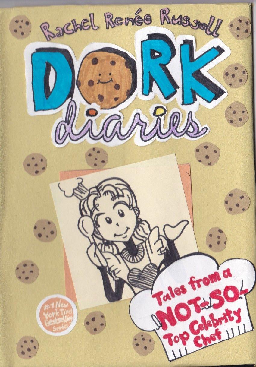 Dork Diaries 11!